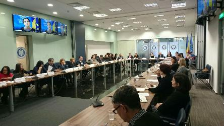 JUSTROM programme of the Council of Europe and the European Commission starts in Romania