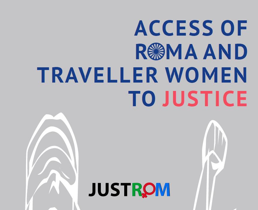 SRSG for Roma highlights the importance of access to justice for Roma and Travellers