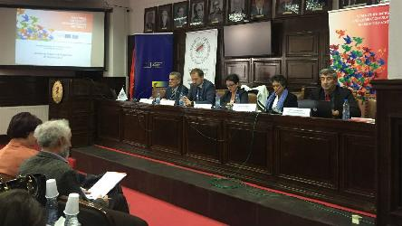 Academic fraud and plagiarism discussed at the University of Pristina
